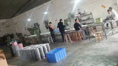 ChinaCajas de herramientas de aluminioCompañía
