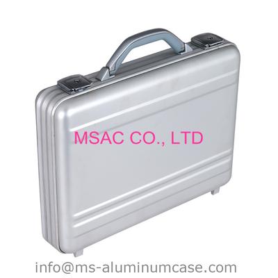 Marca de la caja MSAC del ordenador portátil de la aleación de aluminio C11 en venta